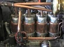 1912 Cadillac