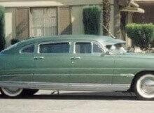 51 Hudson Hornet