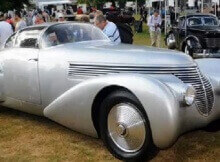 Hispano-Suiza Dubonnet Xenia