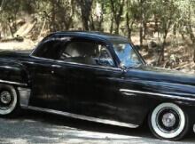 49 Dodge Wayfarer