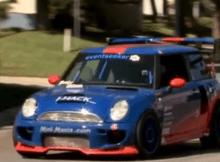 2002 Mini Cooper Twin Engines
