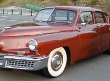 Tucker Cars