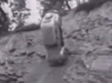 Chrysler Airflow crash