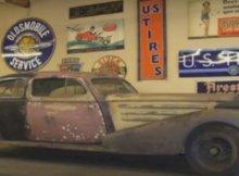 Cadillac Aerocoupe