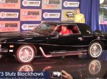 Elvis Car Museum