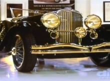 Duesenberg Dream Collection