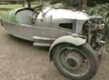 1931 Morgan