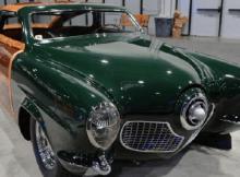 1951 Studebaker Woodie