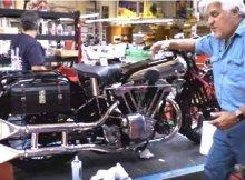 Jay Lenos restorations
