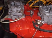5 Forgotten Muscle Car Engines.