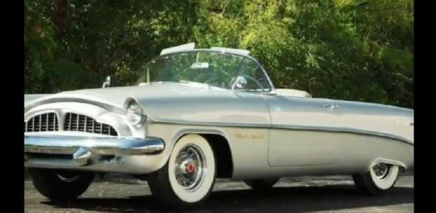 10 Rarest Cars